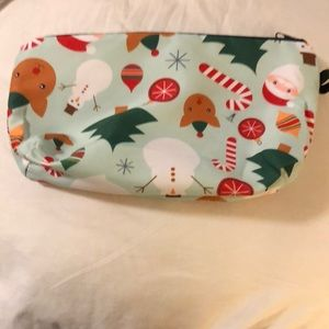 Bags - Holiday🎄Cosmetic Bag